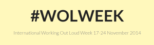 WOLWeek 2014